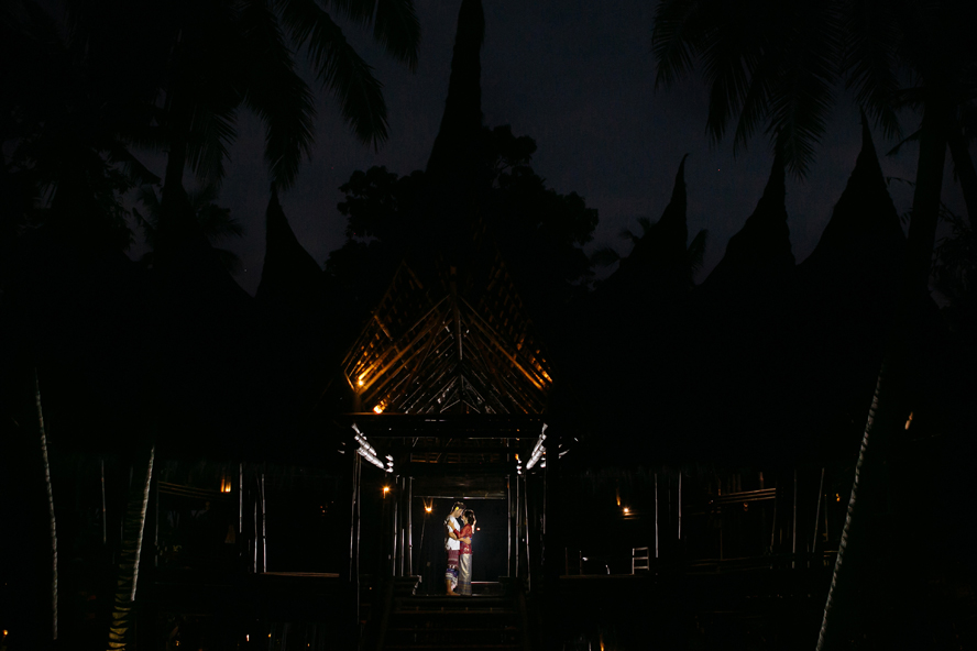 THE WEDDING | CAROLINE & BRENT at Bambu Indah Ubud  55