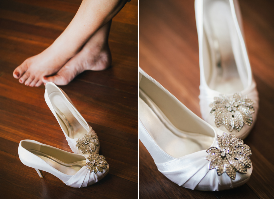 THE WEDDDING | JASON & VANESSA 2